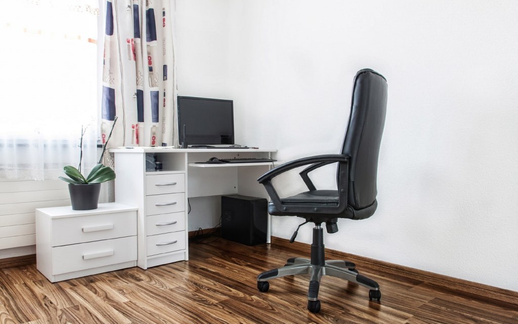 Comfort is essential when you're choosing office furniture