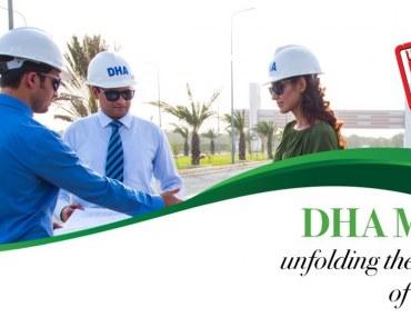 DHA Multan ballot