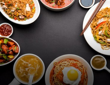 Enjoy the Best Chinese food in Lahore