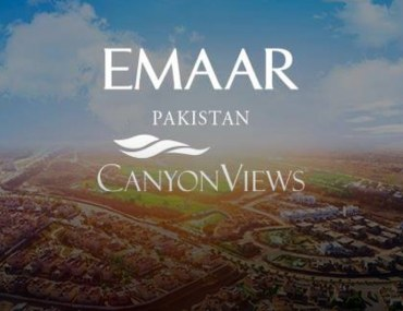 Invest in Emaar Canyon Views for a luxury lifestyle