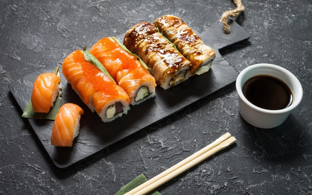 Miyako is widely popular for its Pan Asian cuisine