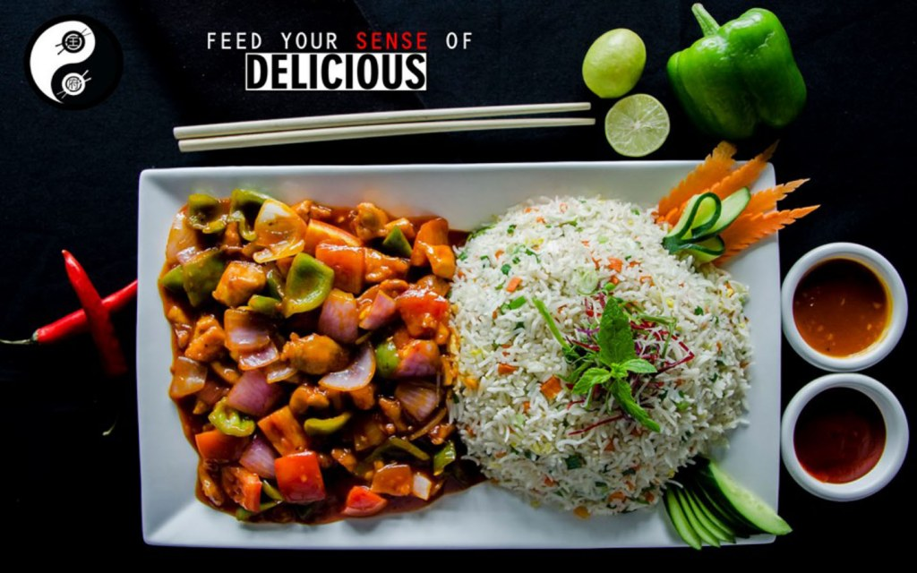 Wang Fu is one of the most popular restaurants with Chinese Food in Islamabad