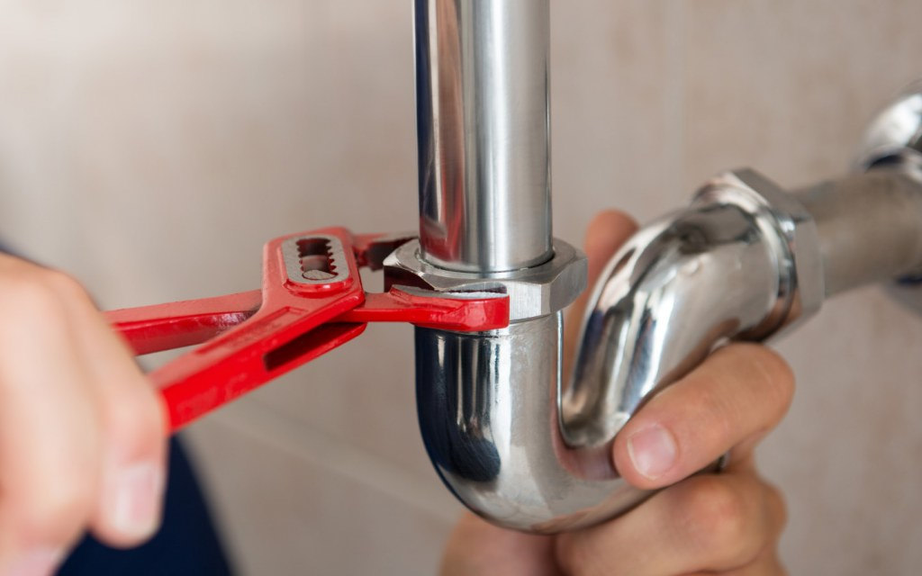 Get rid of rusted pipes and old wiring and upgrade to newer alternatives