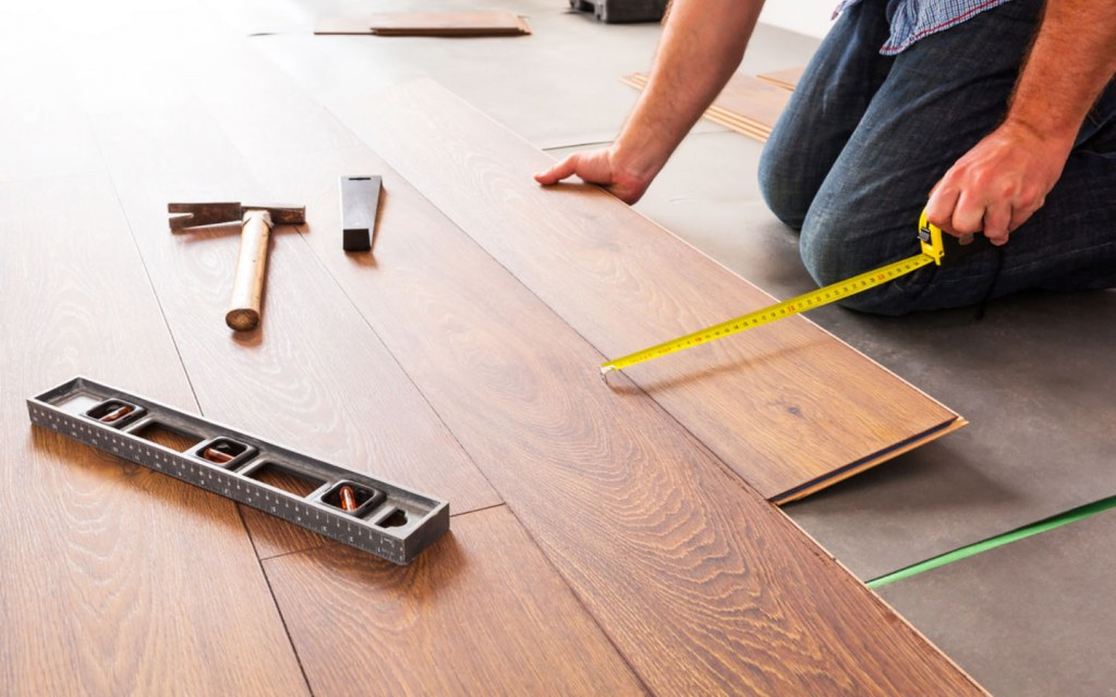 Wooden flooring is a good addition to the home to increase its value