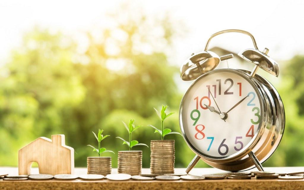 Real Estate Returns Take Time