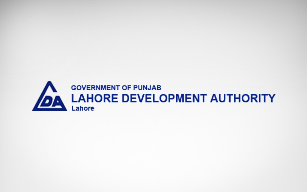 LDA oversees planning and development in Lahore