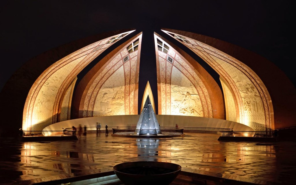 tourist attractions in Islamabad