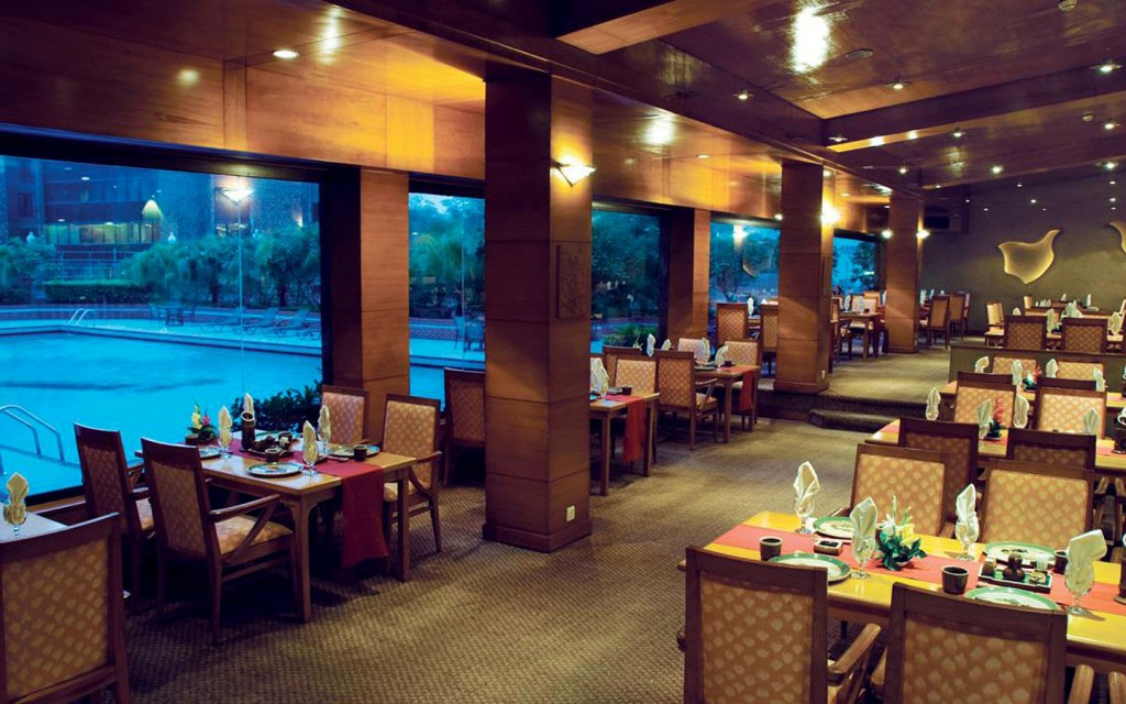 Fujiyama offers fine dining with a view in Lahore