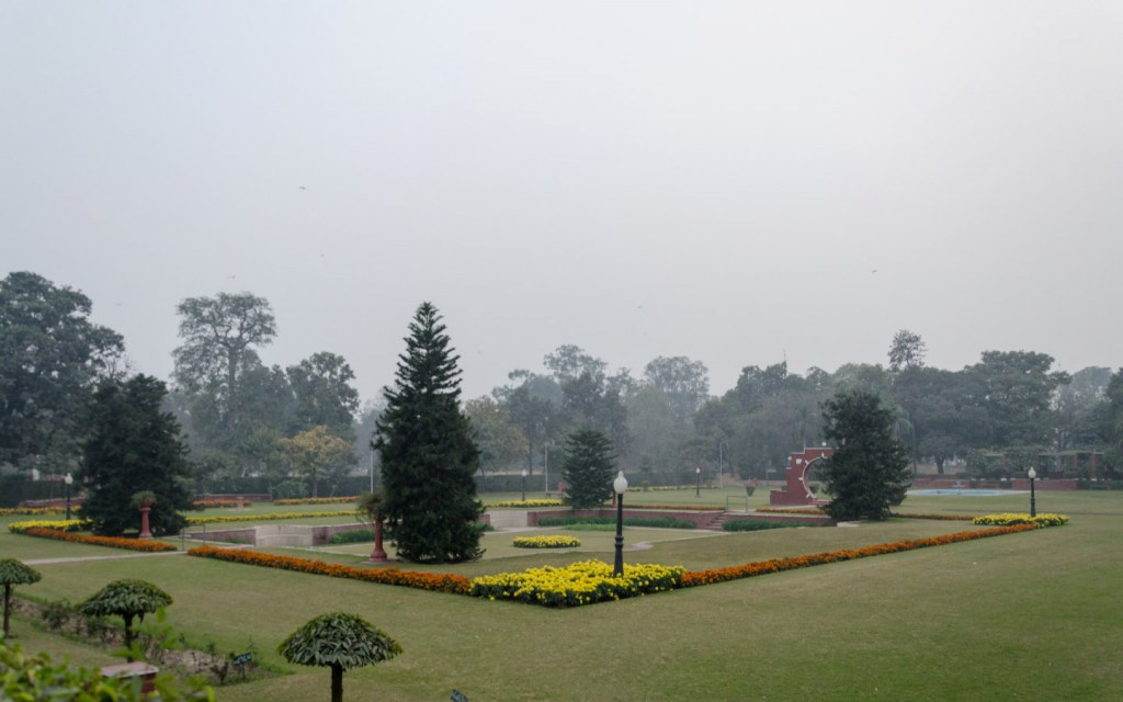 Bagh e Jinnah Park is also known as Lawrence Garden