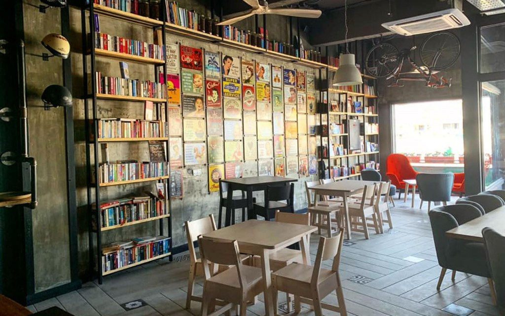 places to eat in Islamabad