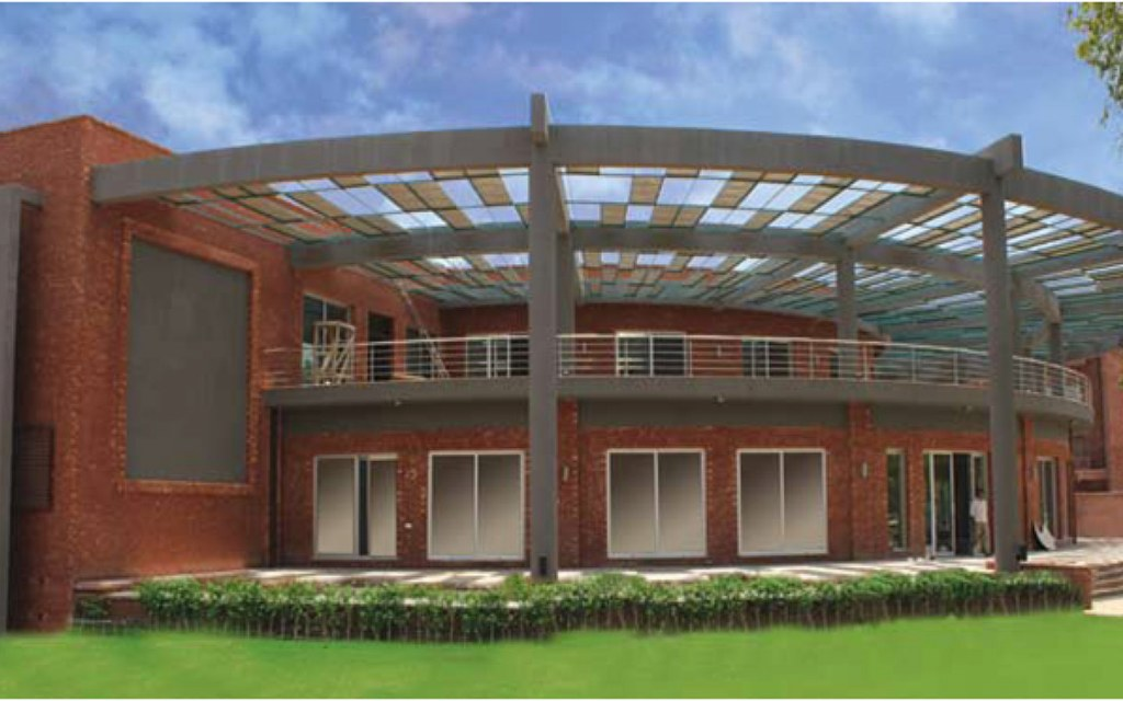 CMH Medical College and Institute of Dentistry is situated in Lahore Cantt