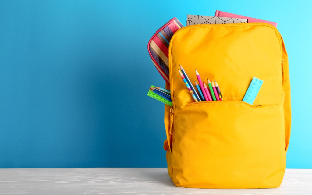 Schools supplies are available at every popular stationery store in Karachi