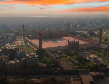 Everything you should know about the Walled City of Lahore