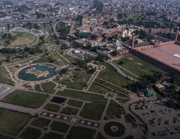 10 marla plots for sale in Lahore