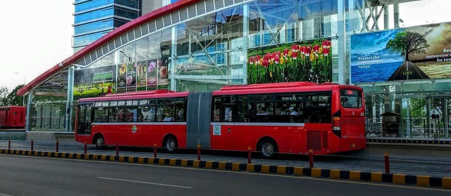 Metro Bus in Islamabad: Timings, Construction, Fares & More