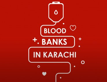 blood banks in karachi