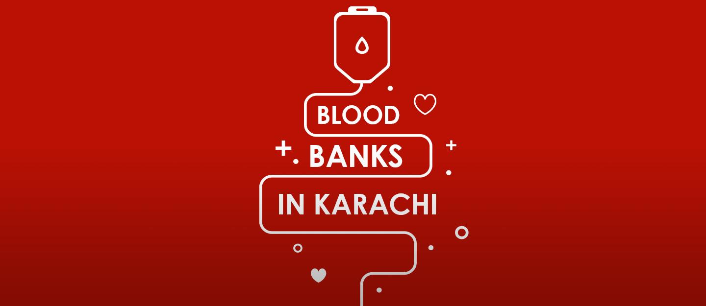 blood banks in karachi