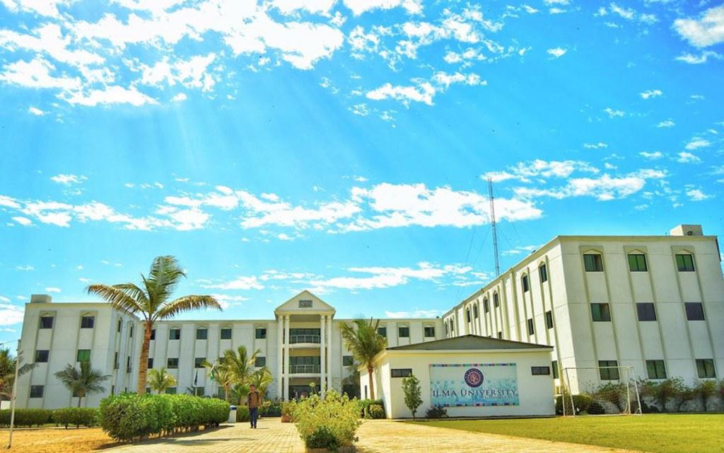 best business schools in Karachi