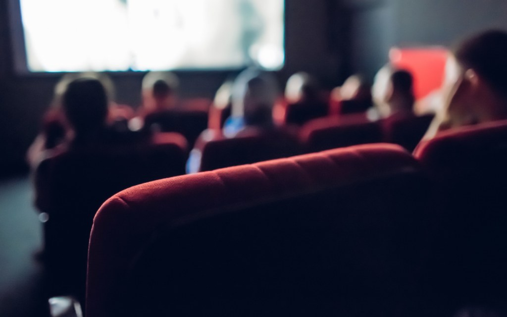 Places to watch movies in Islamabad