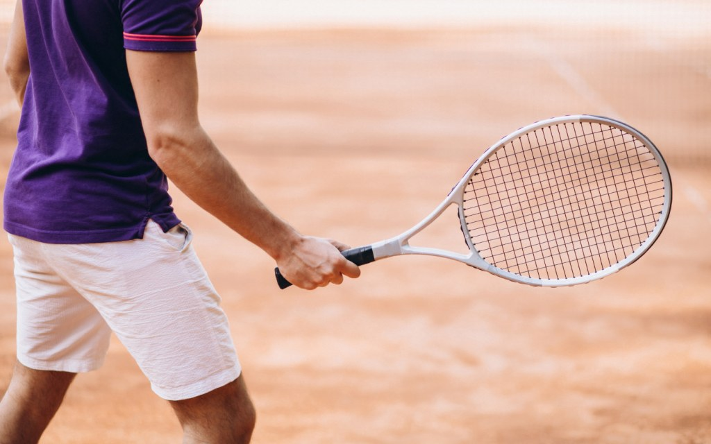 Sports Academies in Lahore to learn tennis