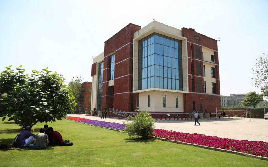 SZABIST is a top business school in Islamabad