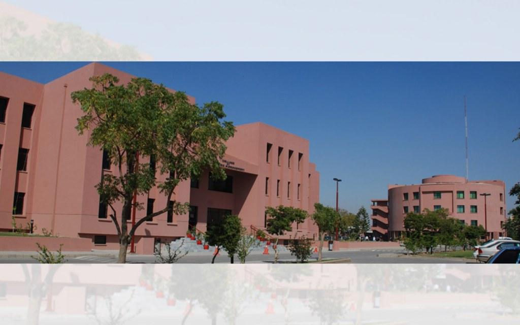 top business management universities in Karachi