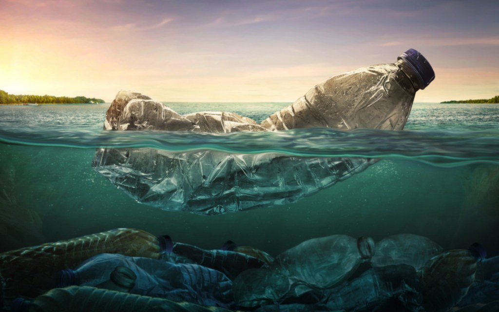 water pollution in Pakistan