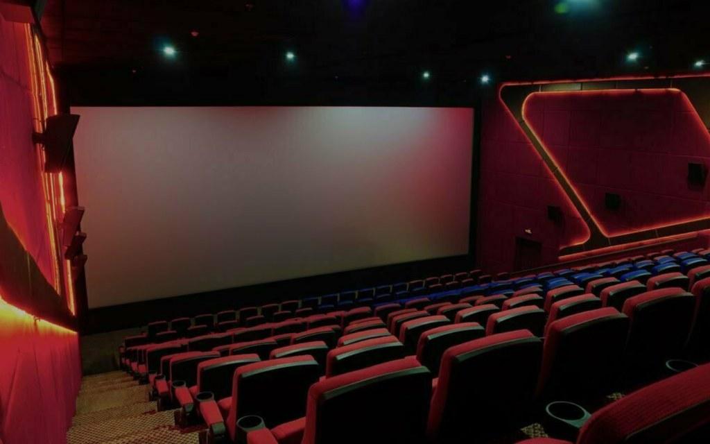 Lahore's Super Cinema has 2D and 3D digital multiplexes