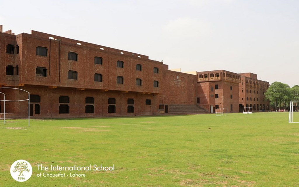 International School of Choueifat in Lahore