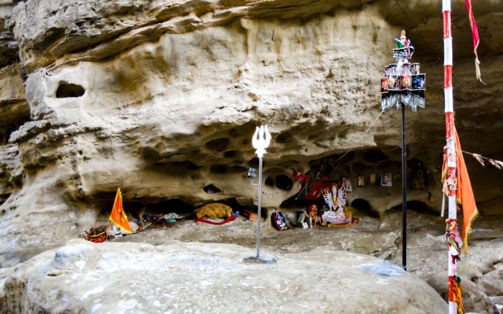 Hinglaj Temple, a popular place among Hindu community