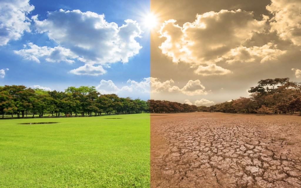 Global warming in Pakistan