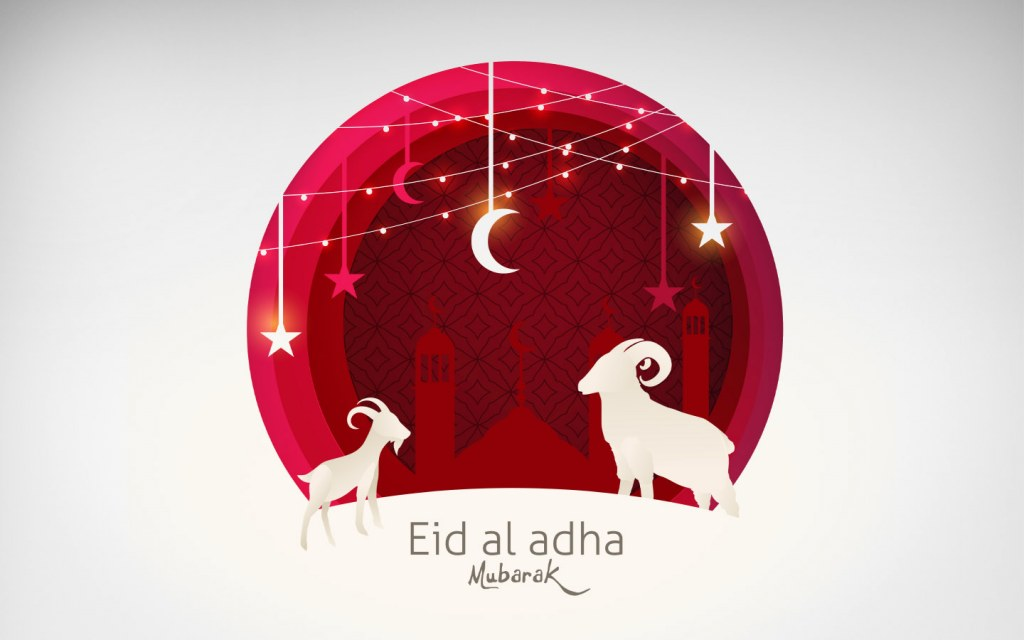 Have a Happy and Meaty Eid ul Adha