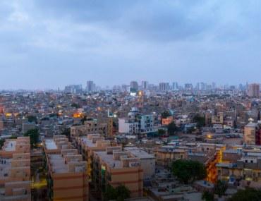 kda's housing schemes in karachi