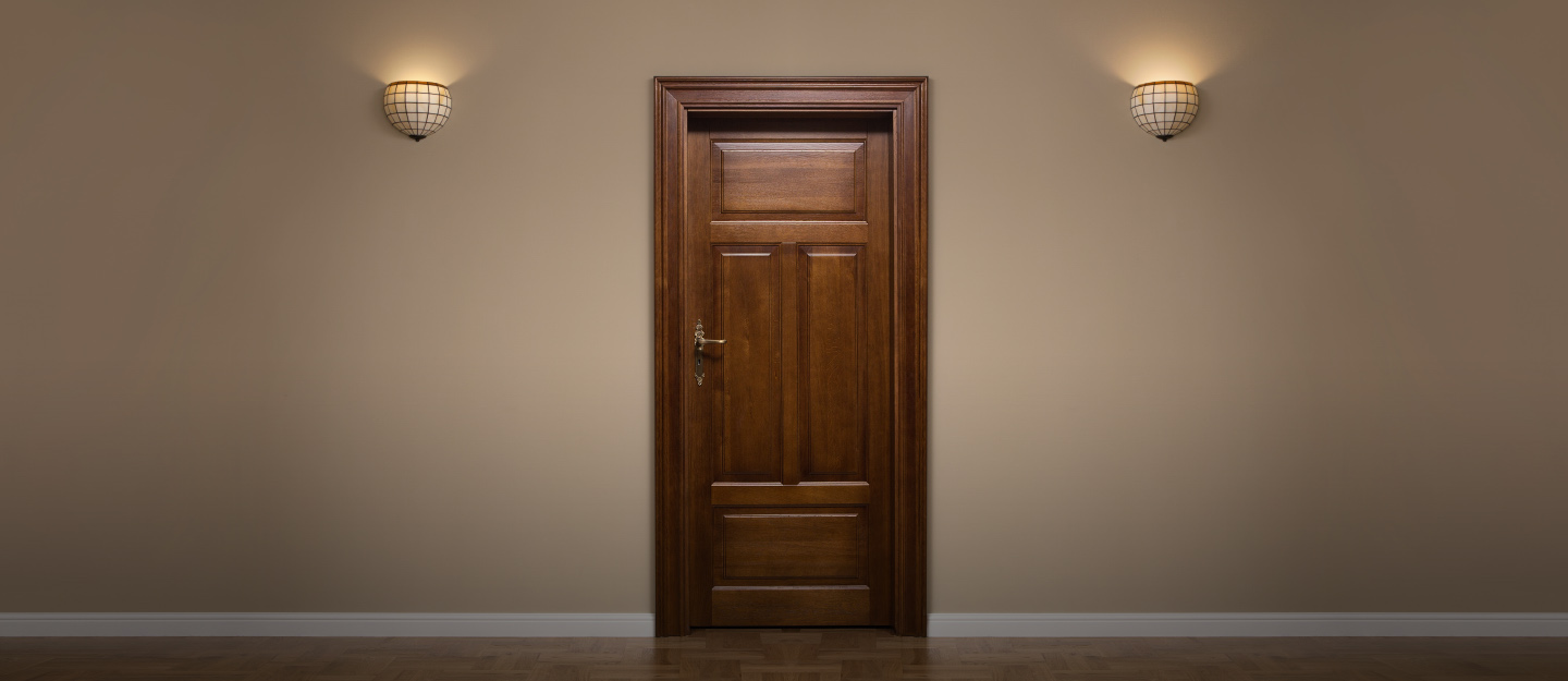 types of wooden doors for house