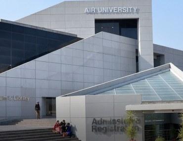 Best Engineering Universities in IIslamabad
