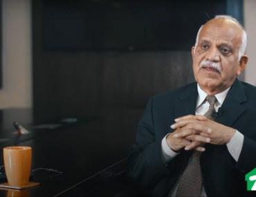 Mr. Rizvi talks to Zameen.com about the Naya Pakistan Housing Scheme
