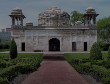 hidden historical places in Lahore