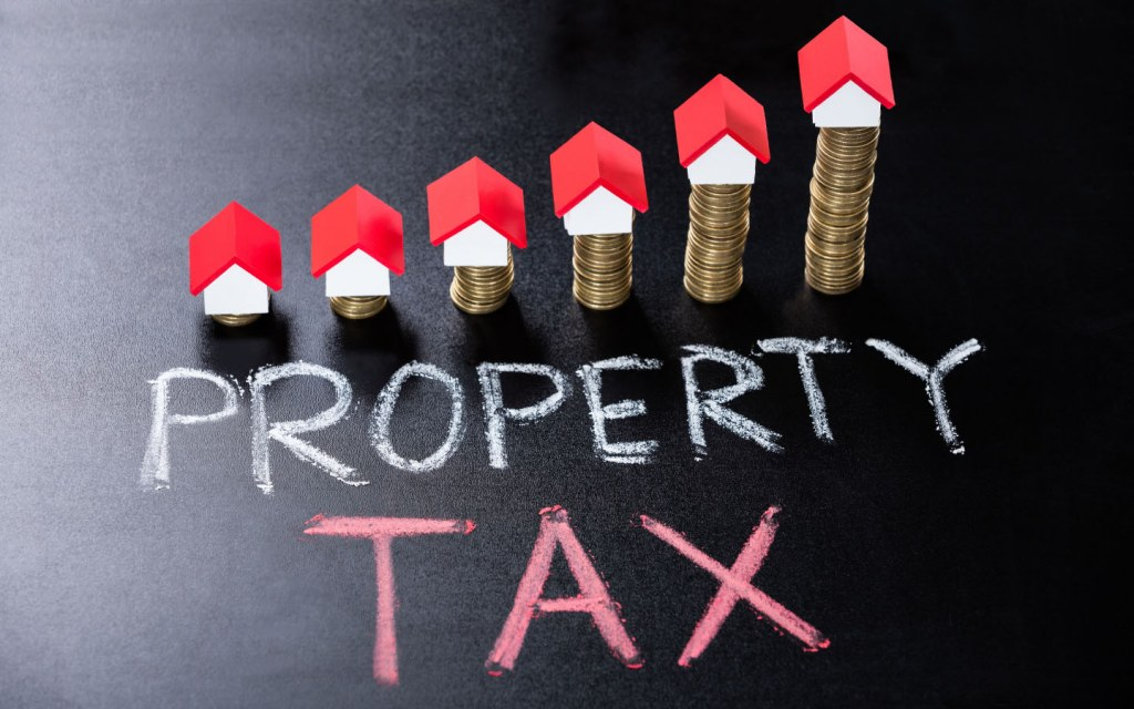 Property tax is applicable on all properties in Pakistan