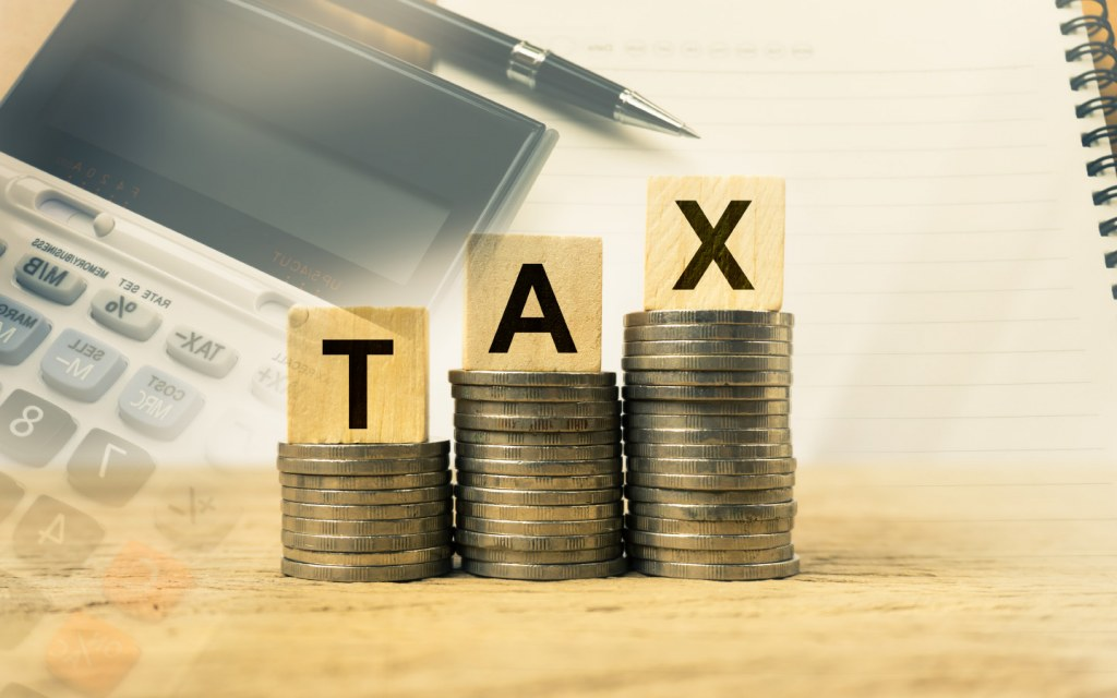 you need to register your business with FBR for taxation