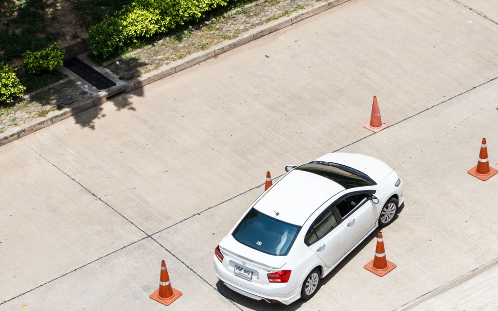 The best driving schools in Lahore will prepare you for your driving exam
