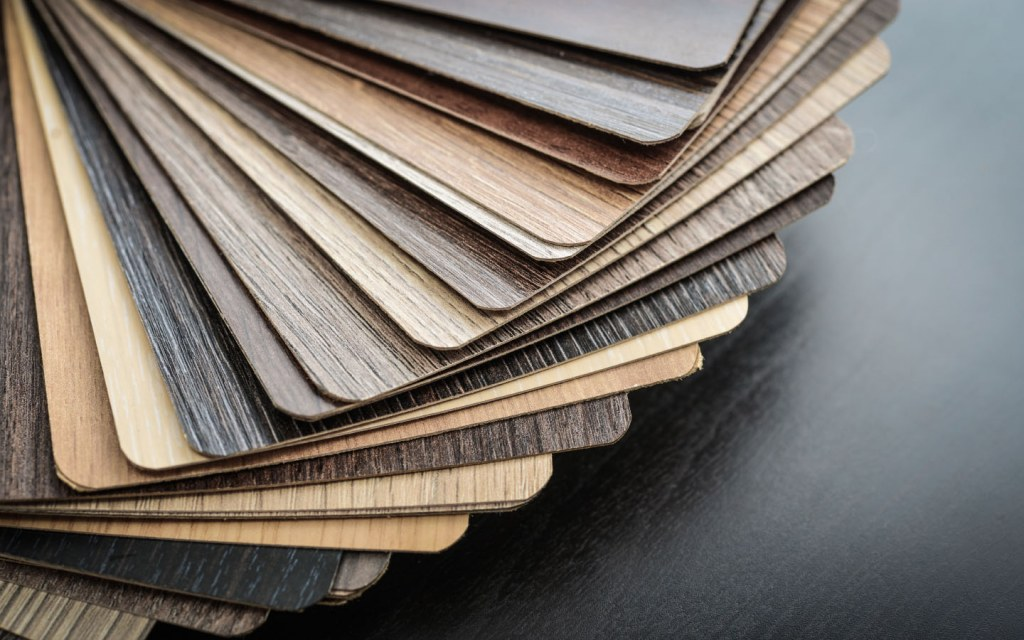 Laminate is one of the most popular types of flooring in Pakistan