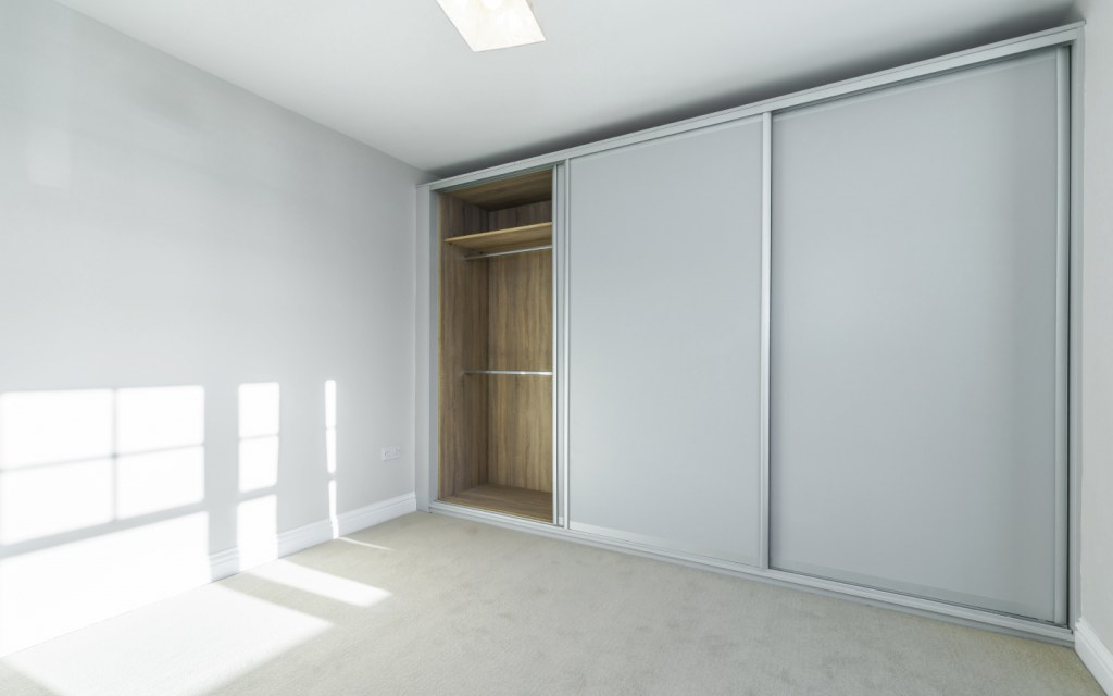Consider adding extra storage space during the construction process