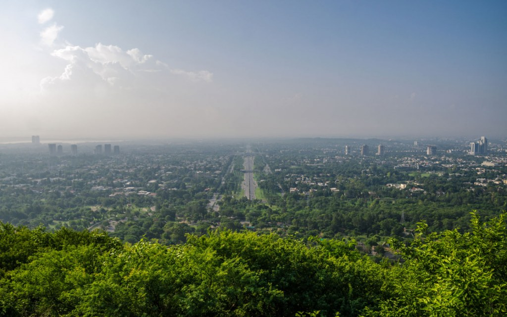 buy property in Islamabad