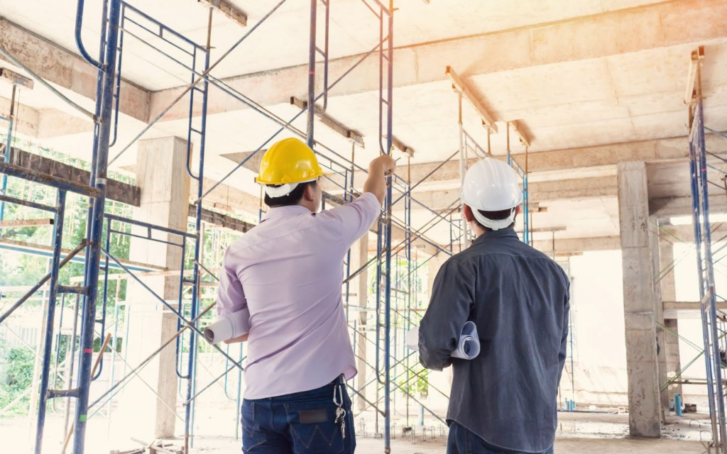 questions to ask contractor before building a house