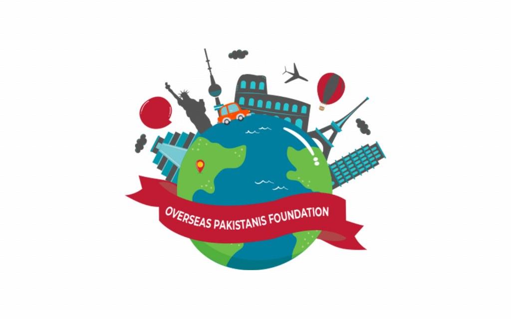 Overseas Pakistani Foundation