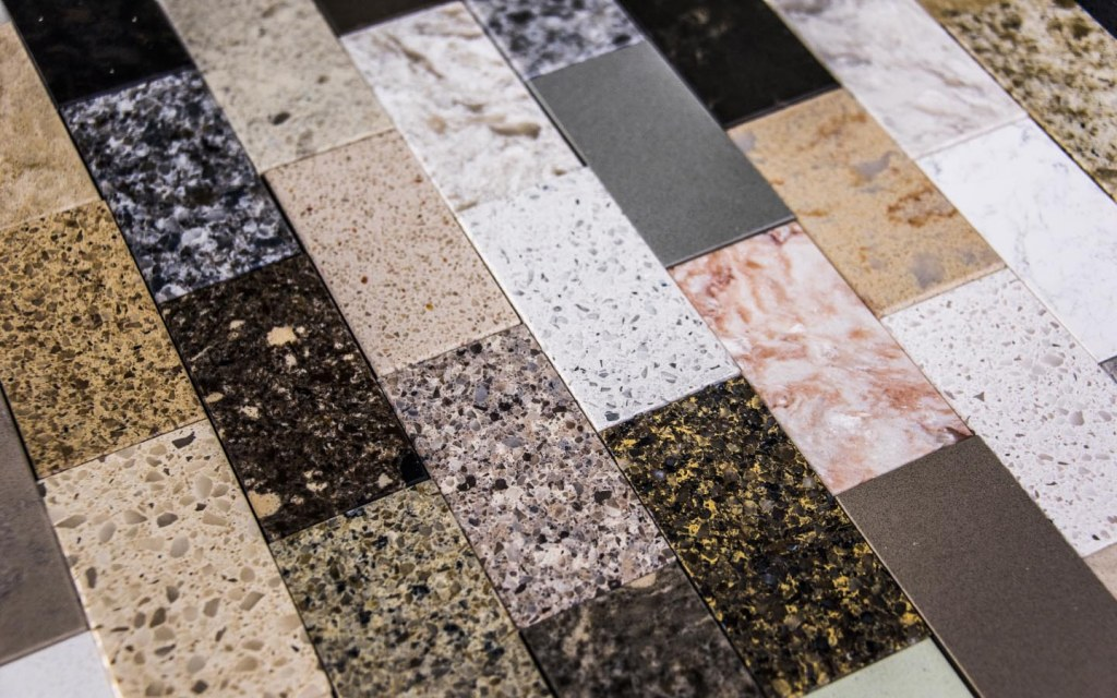 Marble flooring is available in both cheap and costly alternatives