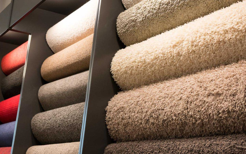 Carpeting the entire home comes with its share of pros and cons