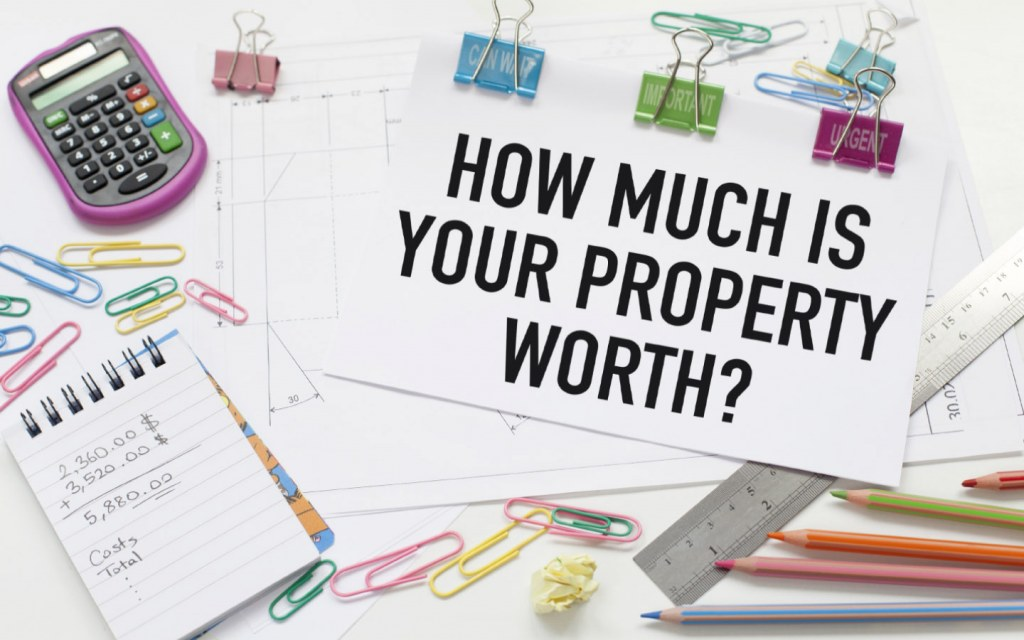 Always consider resale value while building a house