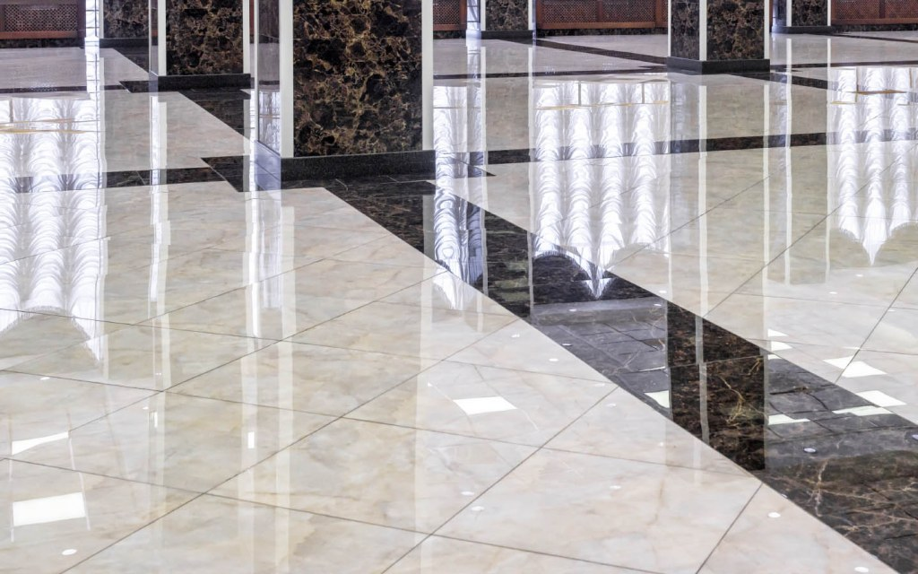 Types & Rates of Marble Flooring in Pakistan | Zameen Blog