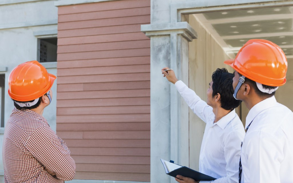 Communication is one of the essential considerations during home construction